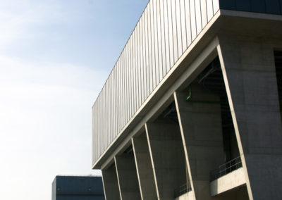 Kehrichtverwertungsanlage Winterthur
