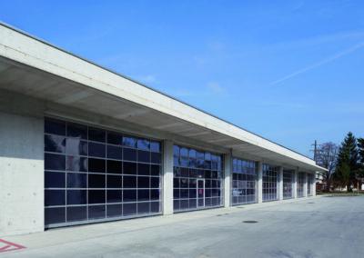 Werkhof Scheidegg, Winterthur
